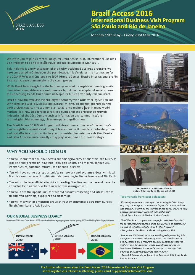 Brazil Access may14 pg1
