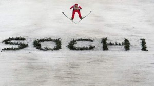 FIS Ski Jumping World Cup - Sochi