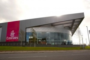 Emirates_Arena glasgow