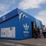 adidas box