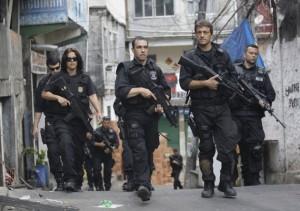 upp police